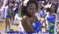 Passistas as Cabaret Samba Dancers Rio