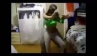 Perreo Super Sensual - Hot Dancing Couple