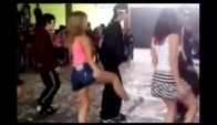 Perreo intenso - twerk dance part 1