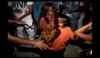 Perreo party dance video