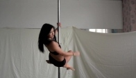 Pole Dance to Waiting Game