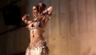 Rachel Brice Tribal Fusion Belly dance