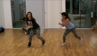 Ragga Dancehall Class  Mavado - Do Road  Choreography by Anja Jadryschnikowa