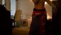 Real Gypsy Belly Dance Darbuka