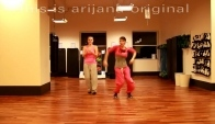 Reggaeton- guayo and Og Black-dance fitness