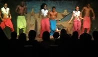 Riu Funana - Entertainment - Funan dance