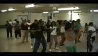 Romeo Dance Class Prt The Wobble