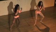 Ruben-Dance ronk Salsa Night - Reggaeton
