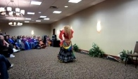 Russian Gypsy Belly Dance fusion to Molyarkitsa