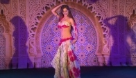 Sadie Marquardt Tabla Solo Oriental Pearl Belly Dance