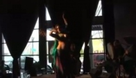 Salome the Curious Theater - Belly dance