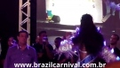 Samba Pageant Contest Rio Carnival Queen Competition