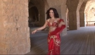 Sexy Belly Dance Olesya Batareychik youtube