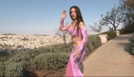 Sexy belly dance - Olga Pugovka