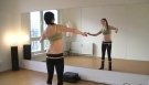 Shape Your Body Chest Eight - Belly dance