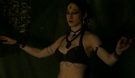 Snake Goddess Belly dance