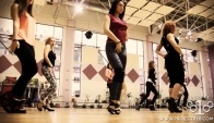 Sonya Dance - High Heels Lw Project Ladies