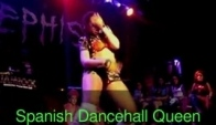 Spanish Dancehall Queen Contest