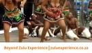 Spectacular Zulu Dancing and MULTI-CULTURAL
