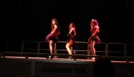 Summer Dance Festival - Burlesque