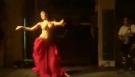 Superb Hot Sexy Arabic Belly Dance Marta Korzun