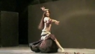 Tania Yedith - Belly dance Gypsy