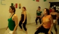 Tarde mexicana and clase de samba Ax Studio