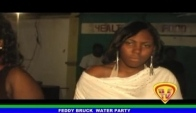 Teddy Bruck Shut Water Party Oct