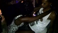 The Lost Tape Miami's DJBre B-Day Lapdance
