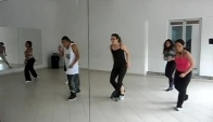 The Quality Dance Colombia Reggaeton