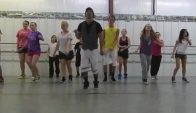 The Wobble instructional video - The Wobble dance