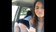 The hottest Twerk Vines