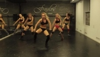 They Killed This D Fraules Dance Studios Twerk Choreography