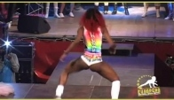 Trailer European Dancehall Queen Contest Italy