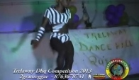 Trelawny Dancehall Queen Competition