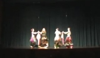 Tribelly Gypsy Belly dance fusion - Belly dance