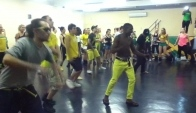 True Jamaican Camp in St Petersburg Russia