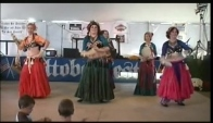 Tulsa Gypsy Fire Belly Dance Drum Solo and more