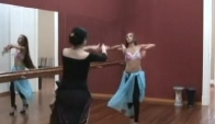 Turkish Gypsy Dance Roman Havasi igan  Gypsy Belly dance