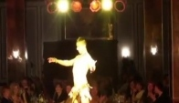 Turkish male belly dance zenne Zadiel