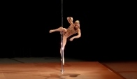Us Pole Dance Champion - Michelle Stanek