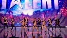 V-Boyz - France's Got Talent audition