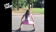 Vine Twerk Compilation - Sheastacks