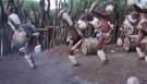 Vuka Zulu African Dancers Short Version