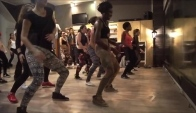 Vybz Kartel Compass - Choreo by Queen Latesha