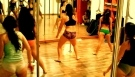 Watch out for this twerking choreography with Gal BePole