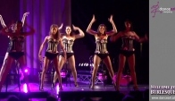 Welcome to Burlesque - Dance Art Company