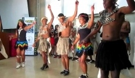 Wits Zulu Students Cultural Society ft Vaal Zulu dance