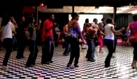 Wobble Wobble Line Dance - The Wobble dance