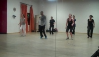 Xanadu Fitness Dance Class Me How You Burlesque